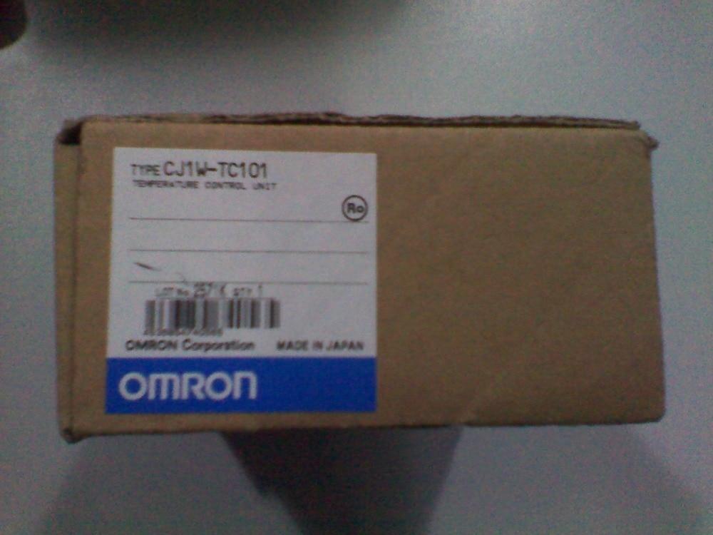 Free shipping     OMRON temperature control module CJ1W-TC101Free shipping     OMRON temperature control module CJ1W-TC101
