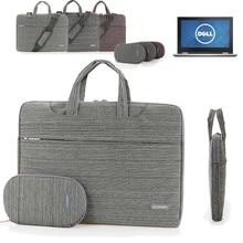 """11,6 """"Laptop Hülse Schulter Tasche, Computer Anzug Tragbaren Tragetasche Handtasche Für Dell Inspiron 11 3000 Serie i3148 3147 3137"""