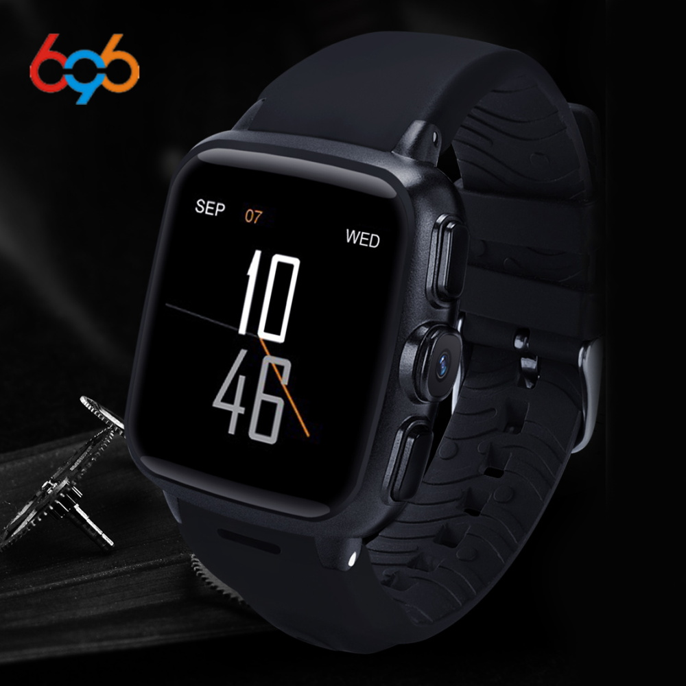 696 Z01 smart watch Android metel 3G smartwatch 5MP camera heart rate monitor Pedometer WIFI GPS reloj inteligente clock pk X02 z01 smart watch android 3g watch phone 4g rom 5mp camera heart rate monitor pedometer wifi gps reloj inteligente clock pk dm98