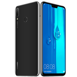 Image 4 - Oryginalny huawe Y9 2019 ciesz się 9 plus smartphone kirin 710 octa core podwójny przedni i tylny aparat 6.5 cala 4000 mAh
