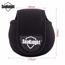 SeaKnight Reel Bag SK001 Baitcasting Reel Protective Case Cover Storage Portable Bag for Bait Casting Reel Fishing Equipment