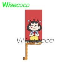 LCD LS060R1SX01 6 אינץ 2K LCD מסך נבדק פאנל עבור מדפסת קיט DIY DLP מקרן SLA 3D צג 1440P (1)