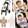 Baby Pillow Body Support Baby Car Seat Stroller Body Support Cushions Toddle Baby Boys Girls Outdoor