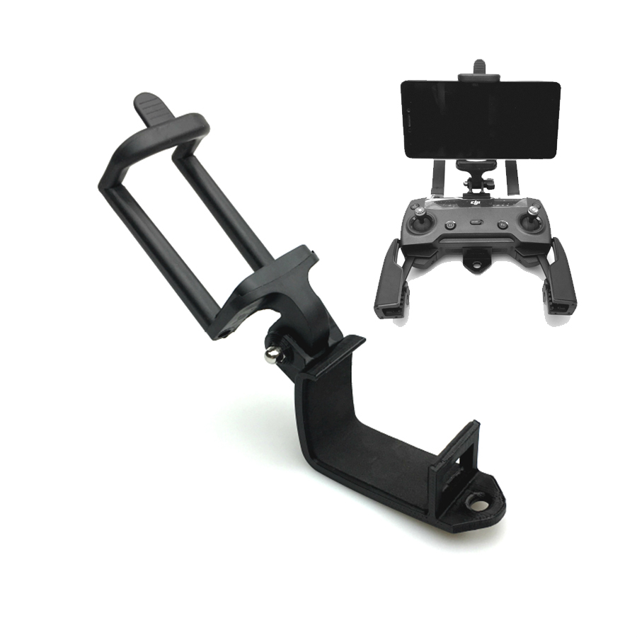 Mavic Air Remote Controller Holder Mobile Phone Mount Bracket Stand For DJI Mavic Pro And Spark