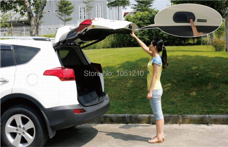 ouchuangbo Electric Tail Gate Lift for Benz E w212 2015 by Remote Drive Seat Tail Gate Button better quality