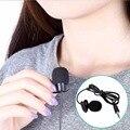 Neewer 2 ШТ. Высокое Качество 3.5 мм Hands-free Компьютер Клип по Мини Петличный Микрофон (2X Микрофонов)