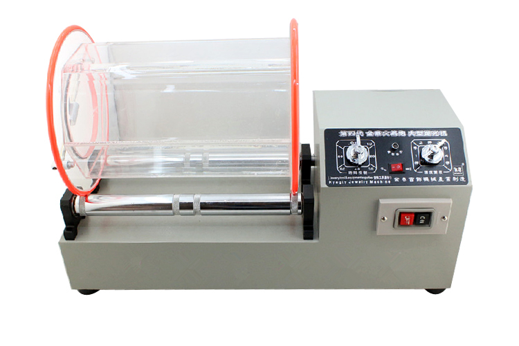 High Quality 220V Rock Rotary Tumbler Jewelry Polishing Machine Finishing Machine Jewelry Tools high quality 220v rock rotary tumbler jewelry polishing machine finishing machine jewelry tools