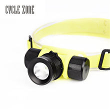 5000LM CREE XM-L XPE LED Headlamp Flashlight Head Light Outdoor Tools Tactical Weapon Light for hunting Camping Torch Dec7YP(China)