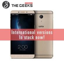 En Stock Original Letv Le 1 Pro Le One Pro X800 Teléfono Celular Snapdragon 810 5.5 Pulgadas 2 K Pantalla 4G RAM 64G ROM 4G LTE Smartphone