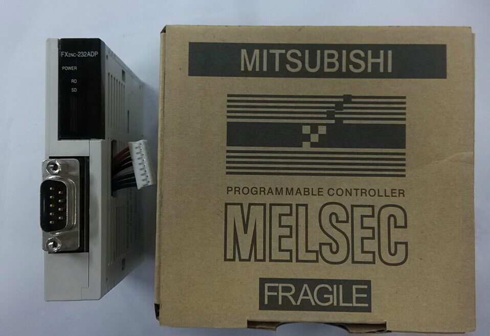 MITSUBISHI module.FX2NC-232ADP communication module new original