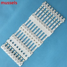 hot deal buy for 42 inch tv 420x20mm backlight led strips  led42k20jd led42ec260jd svh420a72 42k30jd led42ec290n svh420a72-rev3 9pieces / lot