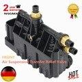 Ap03 랜드 로버 용 전면 에어 서스펜션 밸브 제어 장치 lr3 lr4 rr 레인지 로버 스포츠 3.0l 5.0l 4.2l 4.4l 4.0l rvh000095