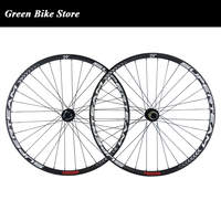 New arrival MTB wheelset 29er 27mm Hookless 29er carbon mtb wheels Tubeless 32 32h 29 carbon mountain bike wheel