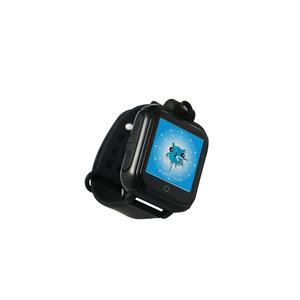Image 4 - JM13 3G Smart Watch Camera GPS LBS WIFI Kids Wristwatch SOS Monitor Tracker Alarm For IOS Android Baby Smart Watch pk q90 Q50