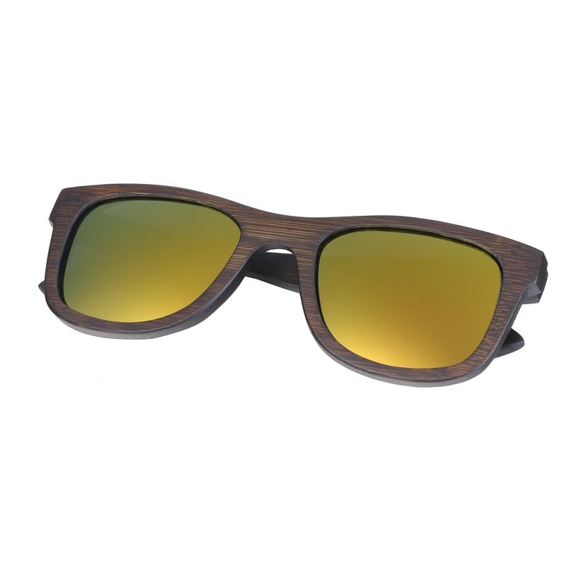 Dostępne okulary przeciwsłoneczne w stylu BerWer 2018. Drewniane - Akcesoria odzieżowe - Zdjęcie 2