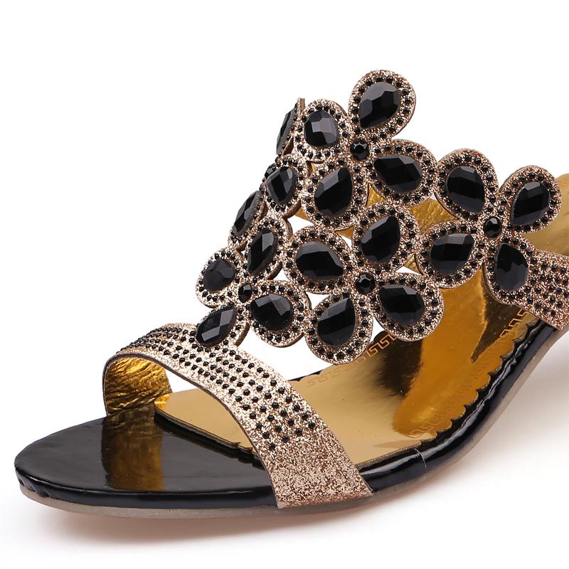 new 2017 fashion women big rhinestone cut outs high heel party sandals - free shipping! New Fashion Women Big Rhinestone Cut Outs High Heel Party Sandals – Free Shipping! HTB1nymXRVXXXXczXVXXq6xXFXXXg