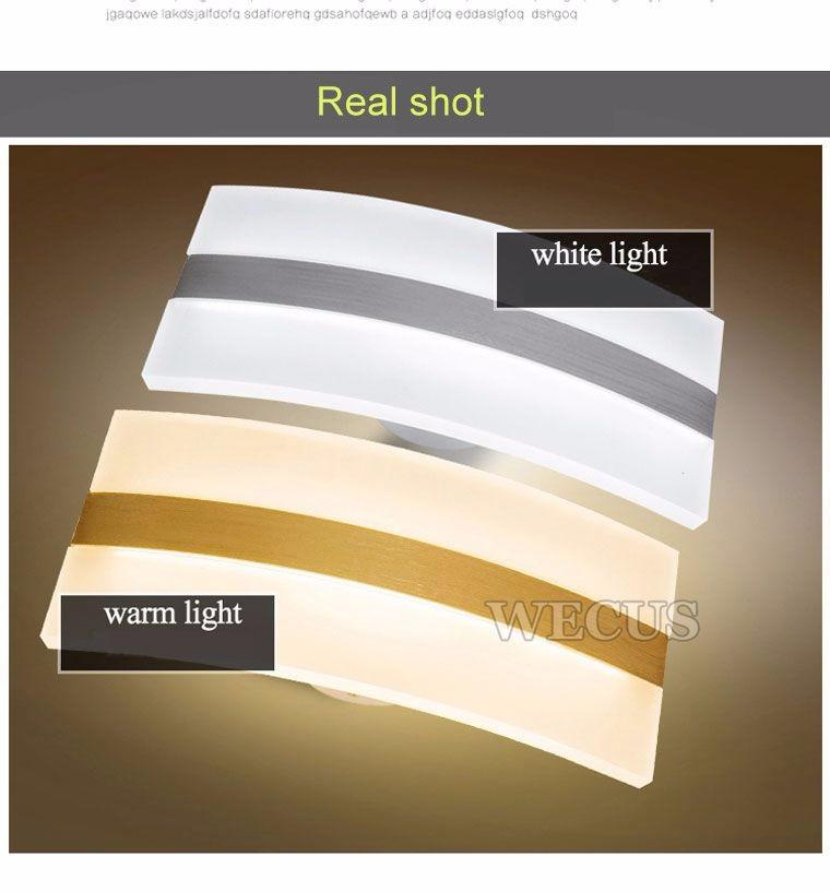 led wall lamps (10)