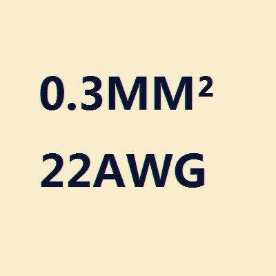 fio de cobre pcb estanhado 5 mix cor 05