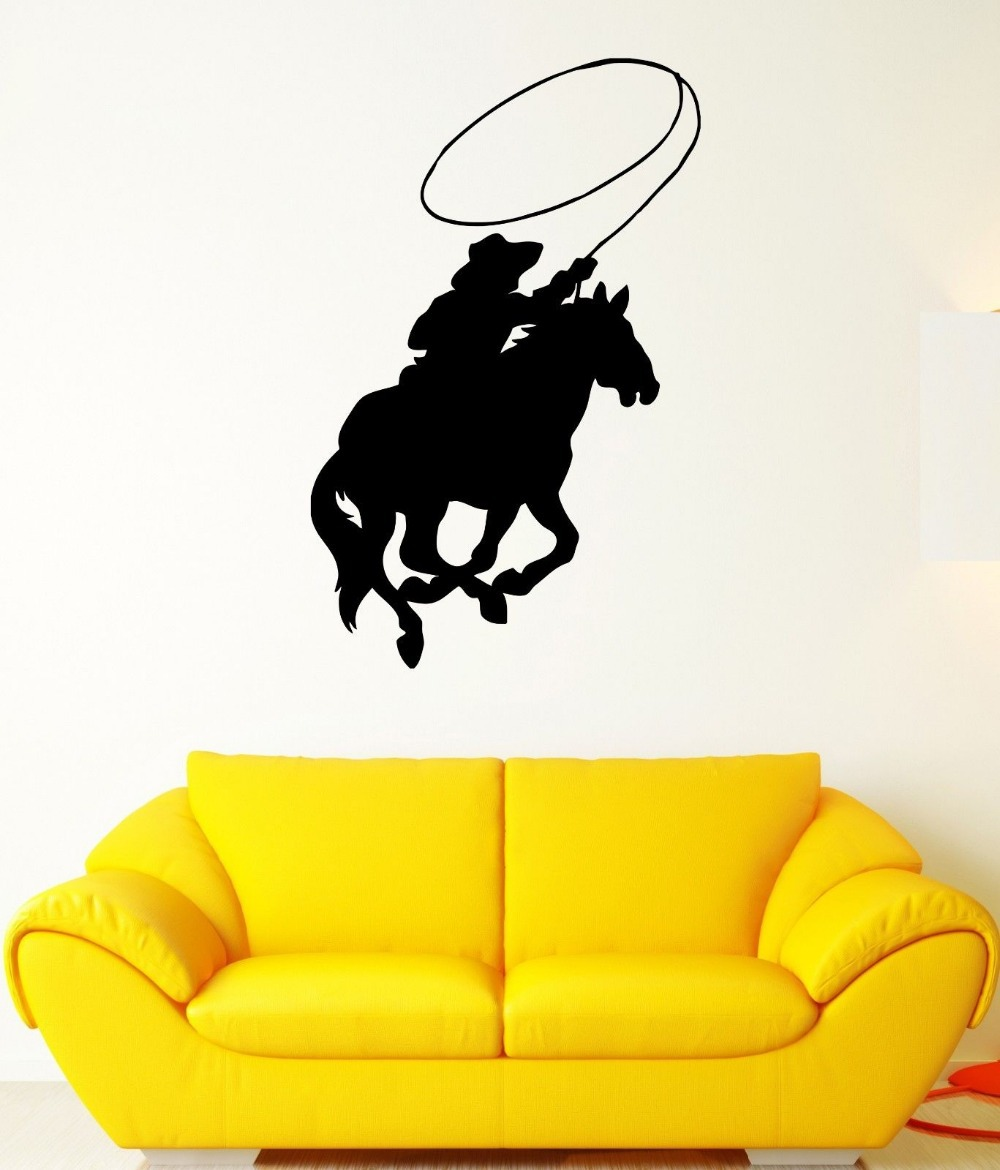 Unique Old West Wall Decor Vignette - Wall Art Collections ...