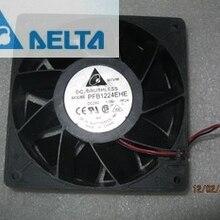 Для delta PFB1224EHE 6F24 12 см 120 мм 1238 12038 12*12*3,8 см 120*120*38 мм DC 24V 1,08 азарвил Вентилятор охлаждения