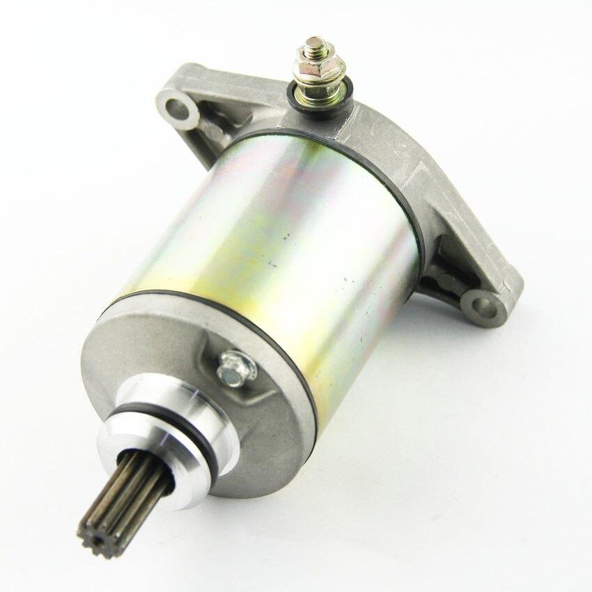 ATV Starter Electrical Engine Starter Motor For SUZUKI LTF400 Eiger 4WD 2WD LTF400 F King Quad