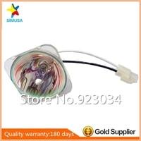 Original bare projector lamp bulb RLC 055 SHP132 for Viewsonic PJD5122/PJD5152/PJD5352