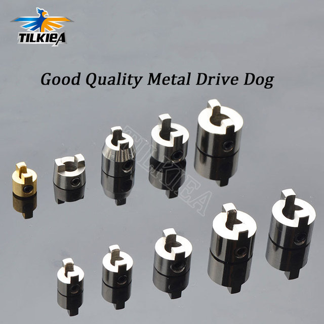 Remote Control Dog >> Model Boat Metal Drive Dog Shaft Crutch Accessories 3.17mm/4mm/4.76mm/5mm/6.35mm for Rc Boat ...