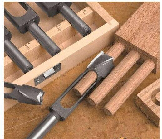 Tapered Snug Plug Cutters High-Quality Tenon Dowel & Plug Cutter Tenon Maker
