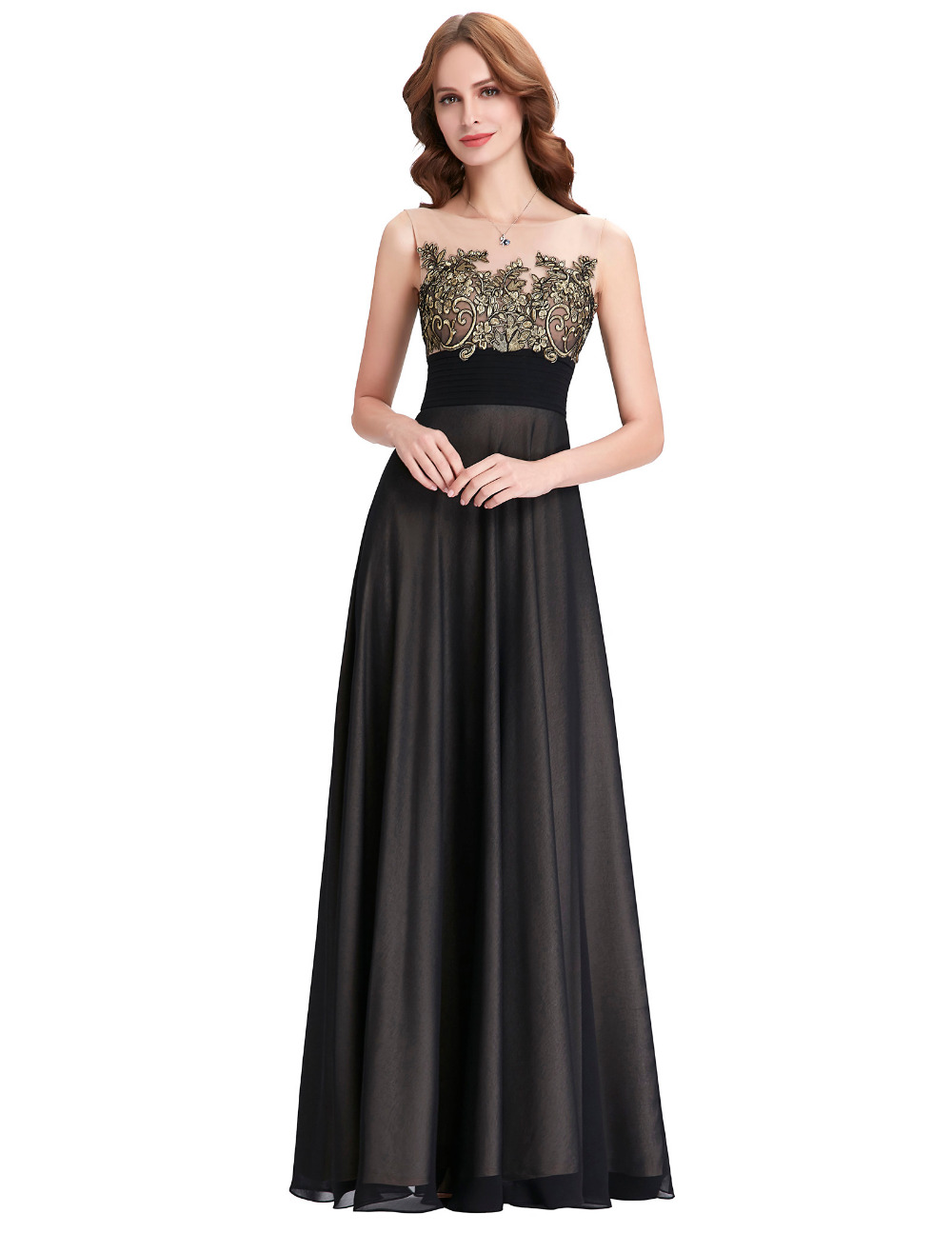 Online buy wholesale junior bridesmaid dress patterns from for Dresses for juniors for weddings
