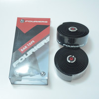 Fouriers Bicycle Handlebar Tape Fixed Gear Road Bike Handle bar Tape PU material