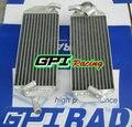 GPI алюминий гонки Радиатор для SUZUKI RM250 RM 250 99 00 1999 2000