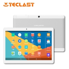 Teclast 98 Tableta de 10.1 Pulgadas 4G LTE Android 6.0 MTK MT6753 Octa Core 2 GB RAM 32 GB ROM 1920*1200 5.0MP Teléfono Tableta de la Llamada 4900 mAh