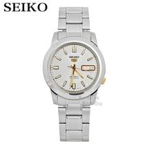 Seiko male watch fashion mechanical night light men's day watch SNKK07K1 SNKK09K1 SNKK17K1 seiko watch automatic mechanical double calendar fashion business men watch snkk20k1 snkk22k1 snkk07k1 snkk09k1 snkk17k1