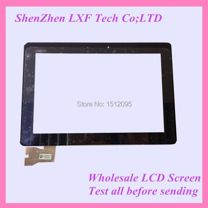10.1 Inch Tablet Touch Screen Digitizer Glass Lens For Asus MeMo Pad FHD ME302 Touch Compatible For ME302C ME302KL 5425N FPC-1 10 1 black glass touch panel digitizer for asus memo pad fhd 10 me302 me302c screen 5425n fpc 1 free shipping
