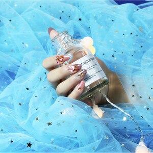Image 2 - 아름다운 사진 배경 신비한 거즈 반짝 이는 별 스카프 스튜디오 사진 배경 estudio 사진 장식