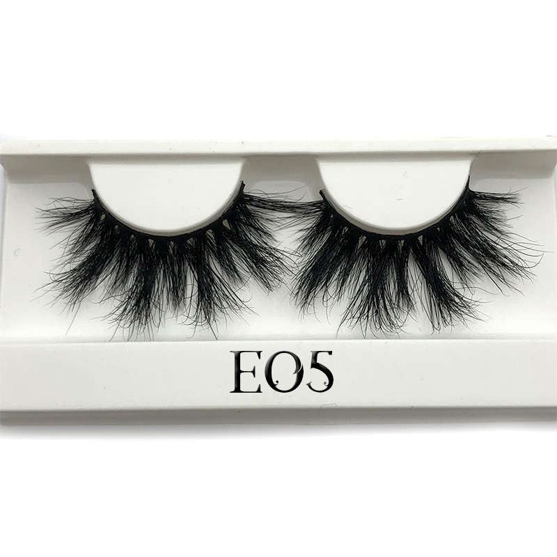 E05 white tray
