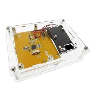 Image 2 - 2016 Latest LCR T4 ESR Meter Transistor Tester Diode Triode Capacitance Mos Mega328 Transistor Tester + CASE (not Battery )
