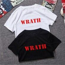 Limitada ira seleção natural logo design masculino preto camiseta tamanho XS-XXL
