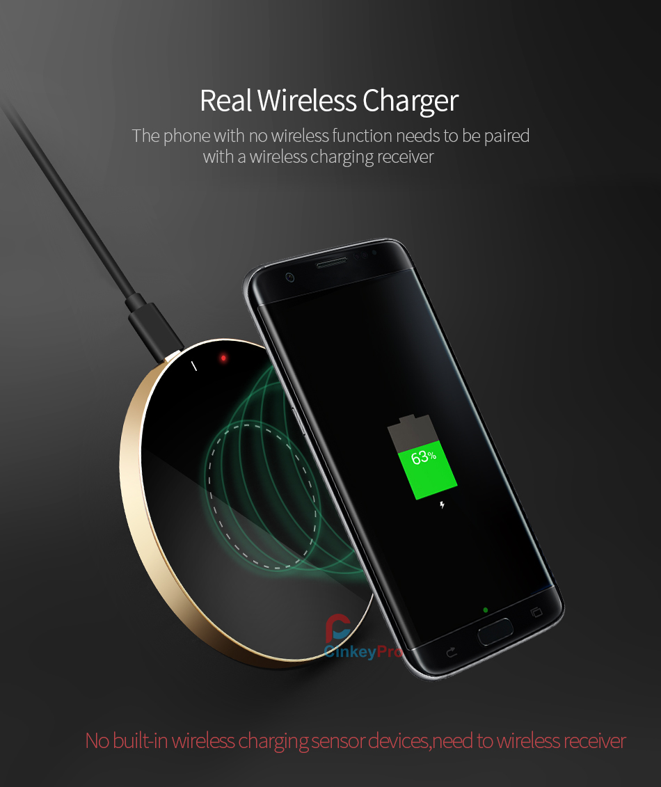 Wireless charger 3