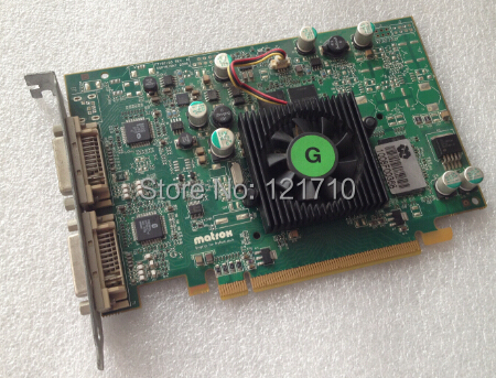 DRIVER FOR MATROX P65-MDDE128F