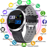 Sport X7 Smart watch men Waterproof SmartWatch 5ATM IP68 Watch Men Smart Electronics Ultra long Standby Xwatch Outdoor Swimming
