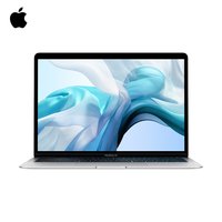 Apple MacBook Air 13 inch 2018 model 128G silver/space gray/gold Light and convenient Business office Notebook laptop