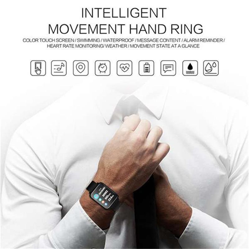 M28 Smart Watch 10