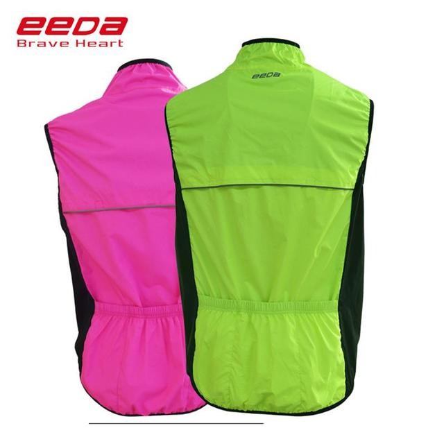 New anti ultraviolet spring and autumn outdoor windproof vest camping hiking sports windbreaker climbing camping vest  1
