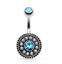 moda joyas Hot Sexy Fashion Belly Piercing Body Jewelry Navel & Bell Button Rings Rhinestone Summer 2016 New