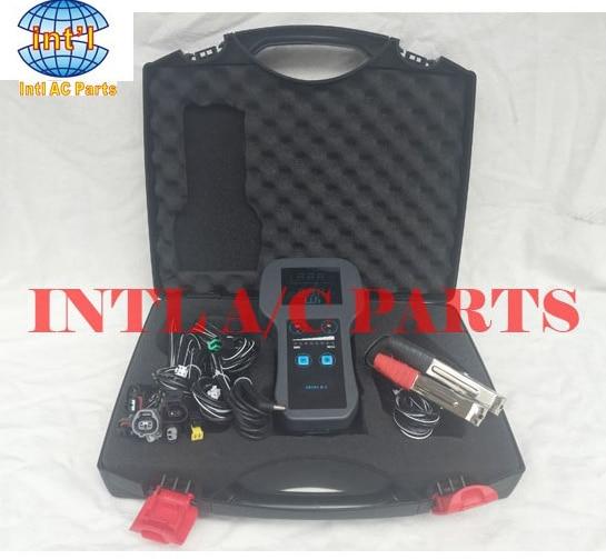 Electronics Tester Parts : Mt external electronic control valve tester compressor