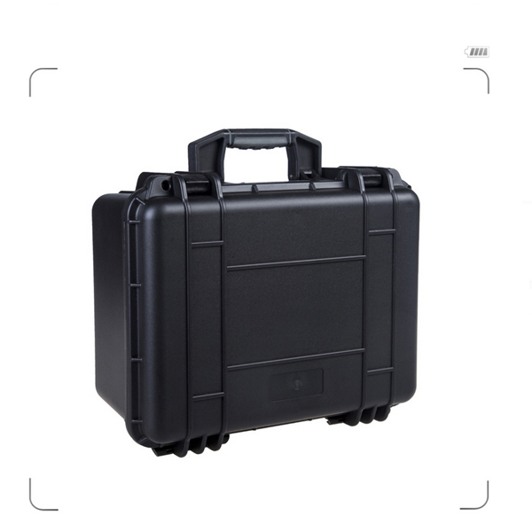 us military standard waterproof hard plastic shot gun case SQ3224 injection mould waterproof hard plastic military case