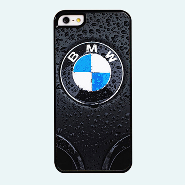 Bmw Emblem Case For iPhone