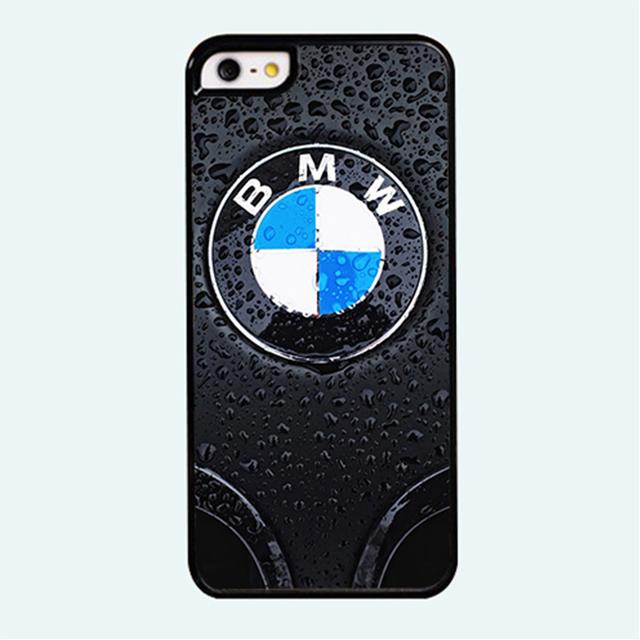 Bmw Emblem Case For iPhone