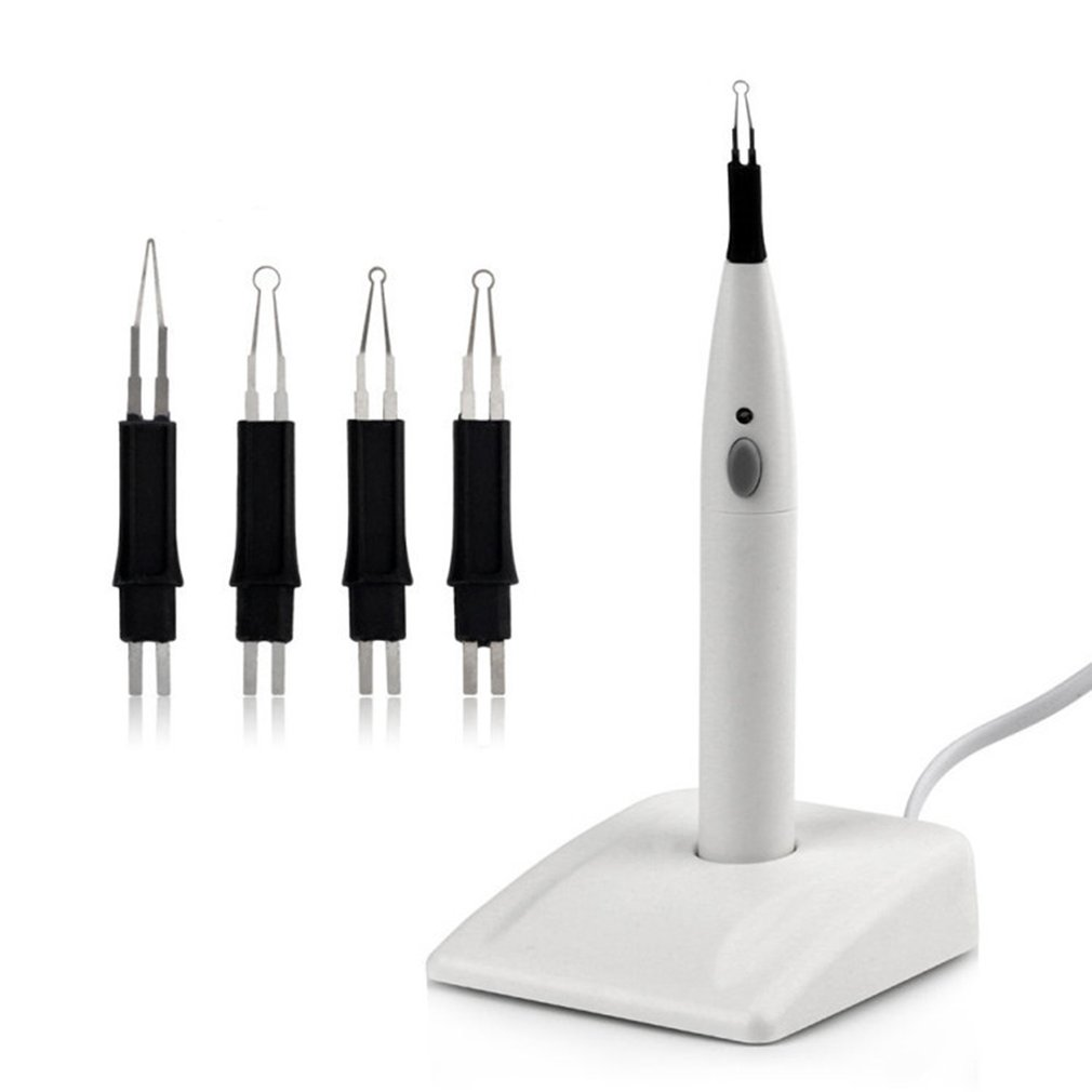 Oral Dental Gutta Percha Tooth Gum Cutter Endo Gutta Cutter Gutta Percha Dissolved Breaker Cutter Tooth Whitening Tools